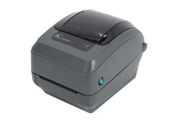 Zebra GK42-102520-000 Barcode Label Printer
