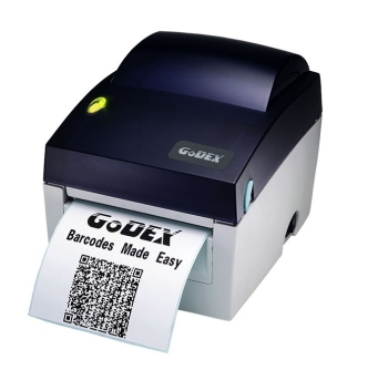Godex DT2 Barcode Printer