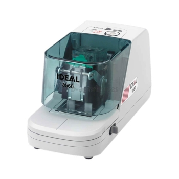 IDEAL 8560 Electronic Stapler For Automatic Stapling