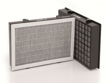 IDEAL HEPA Filter for ACC 55 Air Cleaner and Humidifier