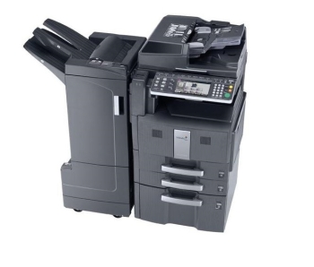 Kyocera TASKalfa 250ci Color MFP Multifunction Printer