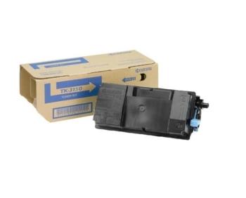 Kyocera TK-3150  Black Toner Cartridge