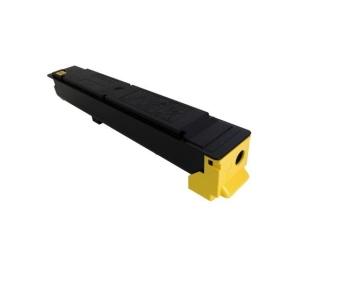 Kyocera TK-5197Y Yellow Toner Cartridge
