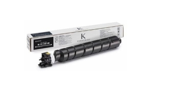 Kyocera TK-8515K Toner Cartridge- Black