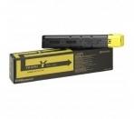 Kyocera Mita TK-8705 Yellow Toner Cartridge