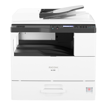 Ricoh M2701 High Performance A3 Mono Multifunction Printer