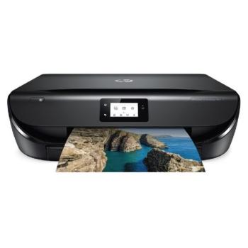 HP DeskJet Ink Advantage 5075 All-in-One Wireless Printer