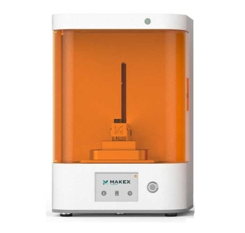 MakeX M-Jewelry U50 DLP 3D Printer