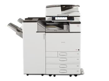 Ricoh MP C4503 A3 Color Laser Multifunction Printer