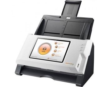 Plustek eScan A250 Sheet-Feed  Document Desktop Scanner
