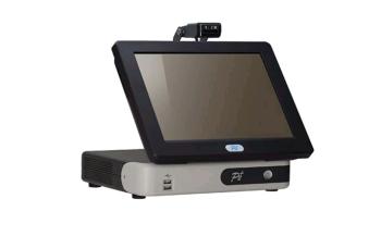 """P2+ A170-J 10"""" Touch Terminal (Quad Core Celeron J1900, 8GB, 2GHz up to 2.42GHz)"""