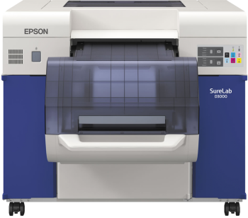 EPSON SURELAB D3000 DR PROMOII 6 Colours Printer