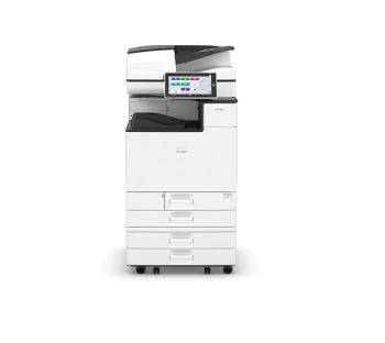 Ricoh IM C3000 30 ppm A3 All In One Colour Printer