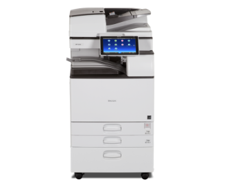 Ricoh MP 5055 Black & White Laser Multifunction Printer