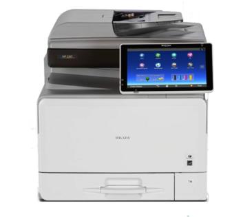 Ricoh MP C307 Color Laser Multifunction Printer