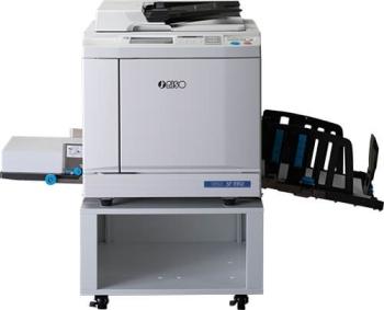 Riso SF5030  A4 130 PPM Digital Duplicator
