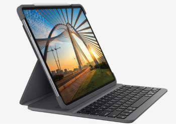 Logitech 920-009161 iPad Pro 11-Inches Slim Folio