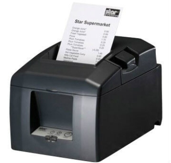 Star TSP-654 Thermal Receipt Printer