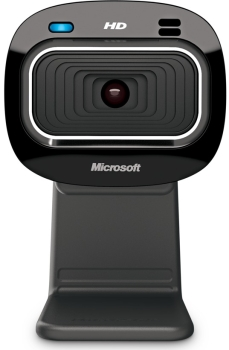 Microsoft T4H-00004 HD-3000 LifeCam for Business