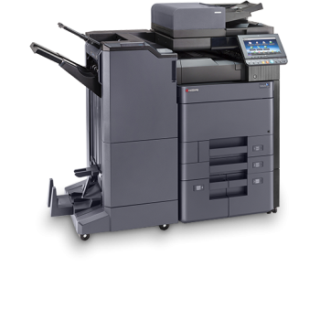 Kyocera Taskalfa 5002ci Colour Multi-Functional Printer
