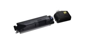 Kyocera TK-5142K Black Toner Cartridge