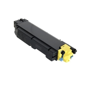 Kyocera TK-5142Y Yellow Toner Cartridge