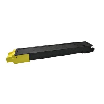 Kyocera TK-8325Y Yellow Toner Cartridge