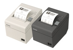 Epson TM-T20 Receipt Printer