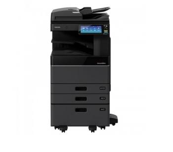 Toshiba e-Studio 3015AC A4 Multifunction Printer