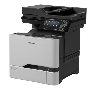 Toshiba e-STUDIO 479CS A4 Brilliant colour MFP Printer (With Harddisk)
