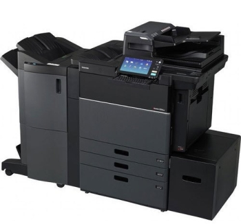 Toshiba e-Studio 7518A A4  Multifunction Printer (M/C+KA-6551ET-Exit Tray)
