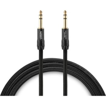Warm Audio Prem-TRS-10 Premier Series - Studio & Live TRS Cable 10 (3.0 meters)