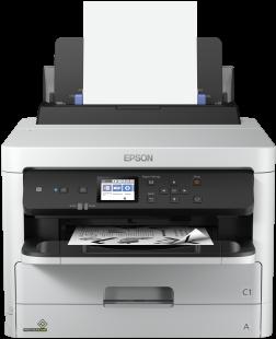 Epson C11CG07402BY WF-M5299DW Fast low-energy mono Inkjet Printer