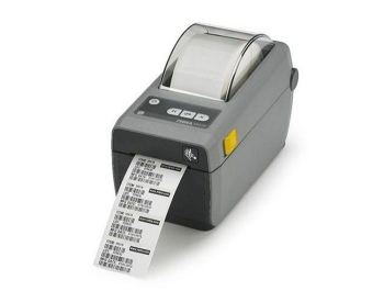 Zebra ZD410 Barcode Ultra Compact Label Printer