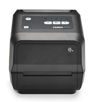 Zebra ZD420t Thermal Transfer Label Printer