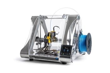 ZMorph 2.0 SX Multitool 3D Printer- Print bundle