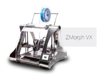 ZMORPH VX PRINTING SET 3D Printer