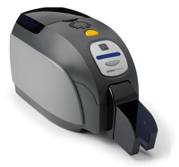 Zebra Series 3 Single Sided Card Printer